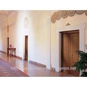 Деревянная противопожарная дверь для гостиниц семейства Opera, Parsifal фото