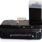 Батарейный блок Meike Canon 450D, 500D, 1000D Canon BG- E5 DV00BG0017 фото