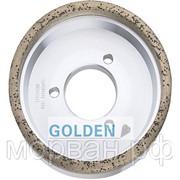 Зерно 180 150х50 мм шлифовальный круг для кромки стекла фото