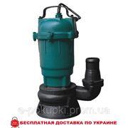 Насос дренажный Дніпро-М 2.75кВт. чугунный с поплавком