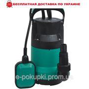 Насос дренажный Дніпро-М 600 Вт,7200 л/час,пластик фото