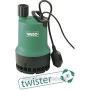 Дренажный, насос, WILO, Германия, TMW 32/11, 0,75 кВт, 16 м3/ч фото
