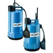 Дренажные насосы серии Homa C225-C290 фото