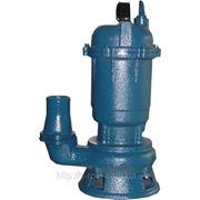 Дренажный насос WQD 15-15 (1.5 кВт) фото