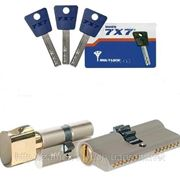 Цилиндр замка Mul-T-lock 7x7 (35х35)к/п фото