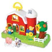 Игровой набор Ферма фото