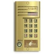 Аудиодомофон VIZIT, вызовная панель БВД 342R фото
