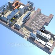Пример проекта кафе фото