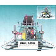 """Затирочная машина Kreber K-446-2 """"BLIZNIAK"""" фото"""