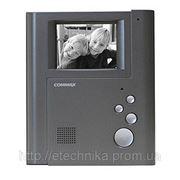 COMMAX DPV-4LH gray черно-белый домофон фото