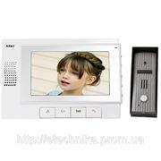 ARNY AVD-741S цветной видеодомофон комплект фото