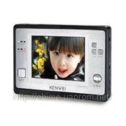 Видеодомофон KW-730C монитор домофона цветной