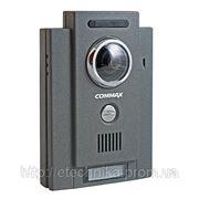 COMMAX DRC-4BH домофонная панель черно-белая фото