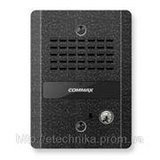 COMMAX DRC-4BGN brown черно-белая домофонная панель фото