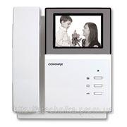 COMMAX DPV-4PN черно-белый домофон фото