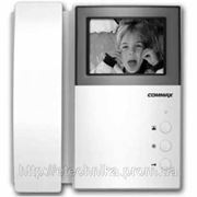COMMAX DPV-4HPN черно-белый домофон фото
