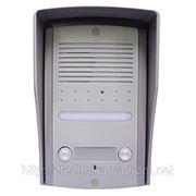 KOCOM KC-MB12 домофонная панель на 2 абонента фото