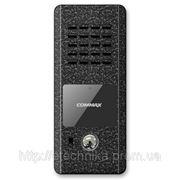 COMMAX DRC-4BPN black дверной блок черно-белый фото