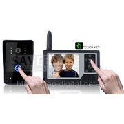 Видеодомофон DW35C1 фото