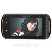 Видеодомофон KENWEI E-703C фото