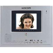 Видеодомофон Kocom KIV-212 фото