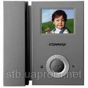 Видеодомофон Commax CDV-35N Серый фото