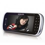Монитор видео-домофона Kenwei S704C фото