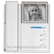 Видоедомофон COMMAX DPV-4HPN фото