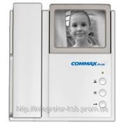 Видоедомофон COMMAX DPV-4HP2 фото