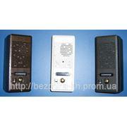 Вызывная панель COMMAX DRC-4BP фото