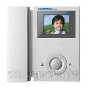 Видеодомофон Commax CDV-35N Белый фото