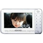 Монитор видеодомофона Kenwei KW-128C-W64