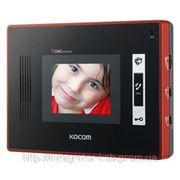 Видеодомофон Kocom KCV-352 фото
