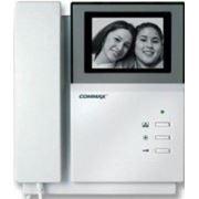 Видеодомофон черно-белый Commax DPV-4PB4 фото