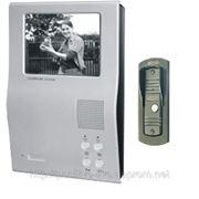 Видеодомофон FORTRESS M812B фото