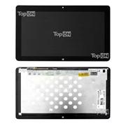 "Матрица (экран) 10.1"" LP101WH4(SL)(AA) для планшета Acer Iconia Tab W510, W511 фото"