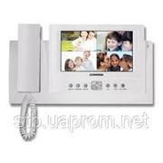 Видеодомофон Commax CDV-71BQ фото