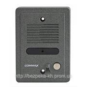 Вызывная панель COMMAX DRC-4BG фото