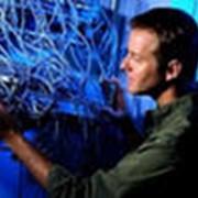 Осуществление работ по подготовке проектно-сметной документации по сетям связи, системам связи, телекоммуникационной инфраструктуре, электроснабжению и электроосвещению фото