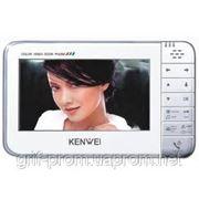 Видеодомофон Kenwei KW-128C-W32 фото