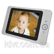Цветной видеодомофон Atis - AD-S435E0 фото