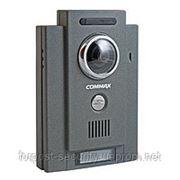 Вызывная панель домофона Commax DRC-4BH фото