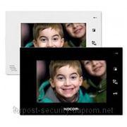 Видеодомофон KOCOM KCV-A374 SD mono фото