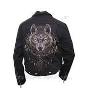 Куртка - TR292750- WOLF DREAMS фото