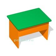 Стол прямоугольный ламинат МД-01.03-Л фото