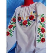 Вышитые изделия готовые, вышиванки для девушек цена Украина фото