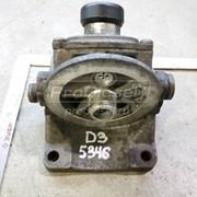 Кронштейн топливного фильтра б/у фото