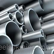 Труба нержавеющая AiSi 316L (03Х17Н14М3) Ф6х1,5 мм кислотостойкая фото
