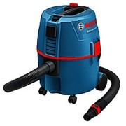 GAS 20 L SFC. Пылесос для универсального применения в режиме сухой и влажной уборки фото