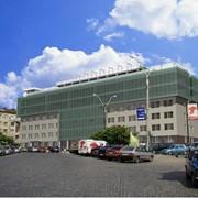 Бизнес-центр, торгово-офисное сооружение класса В+, г.Львов фото